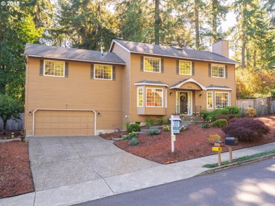 5220 Windsor Ter, West Linn, OR 97068 - MLS#: 18009068
