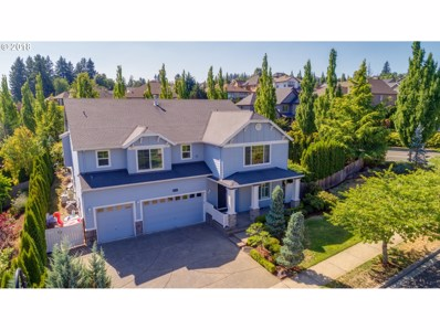 12817 SE Meadehill Ave, Happy Valley, OR 97086 - MLS#: 18009252