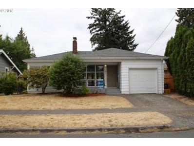 625 NE 72ND Ave, Portland, OR 97213 - MLS#: 18009273