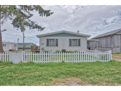 465 Broadway Ave, Winchester Bay, OR 97467 - MLS#: 18009303