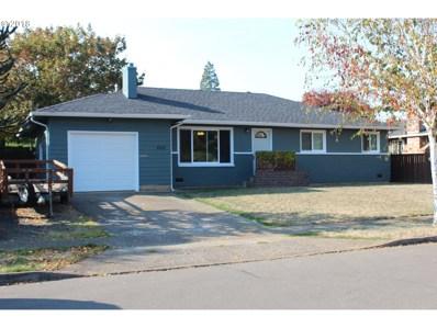 655 Joyce St, Woodburn, OR 97071 - MLS#: 18009374