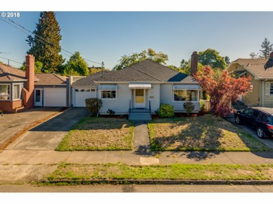 836 NE 71ST Ave, Portland, OR 97213 - MLS#: 18009409