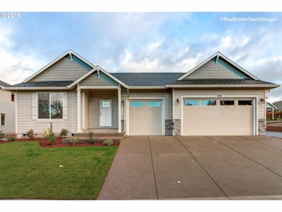 435 E Johnson St, Carlton, OR 97111 - MLS#: 18009675