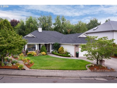 4427 SE Pennywood Dr, Milwaukie, OR 97222 - MLS#: 18009913