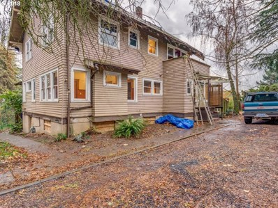 643 SE 74TH Ave, Portland, OR 97215 - MLS#: 18010103