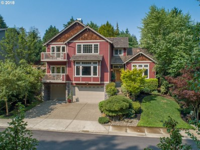14455 SW 128TH Pl, Tigard, OR 97224 - MLS#: 18010188