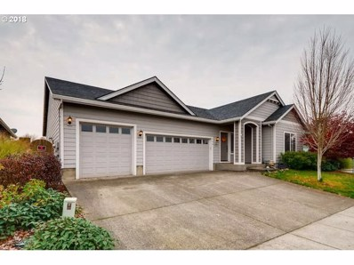 746 Burghardt Dr, Molalla, OR 97038 - MLS#: 18010260