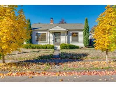 6607 SE 84TH Ave, Portland, OR 97266 - MLS#: 18010311
