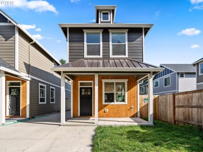 6281 SE Cooper St, Portland, OR 97206 - MLS#: 18010312