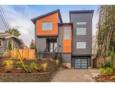 7233 NE 13TH Ave, Portland, OR 97211 - MLS#: 18010646