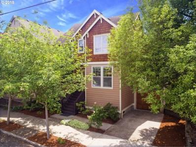 2012 N Alberta St, Portland, OR 97217 - MLS#: 18010720