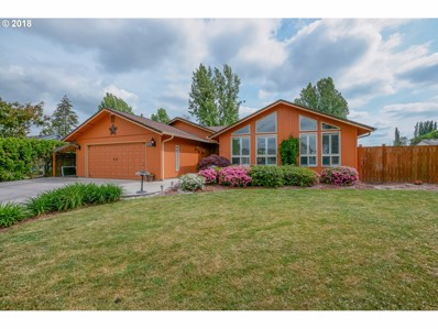 405 SW 10TH St, Battle Ground, WA 98604 - MLS#: 18010797