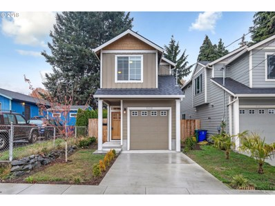 9459 N Buchanan Ave, Portland, OR 97203 - MLS#: 18010821