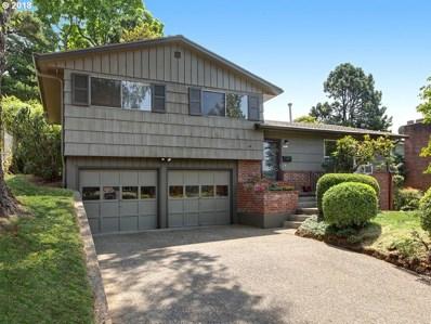 1212 SW Chestnut Dr, Portland, OR 97219 - MLS#: 18011008