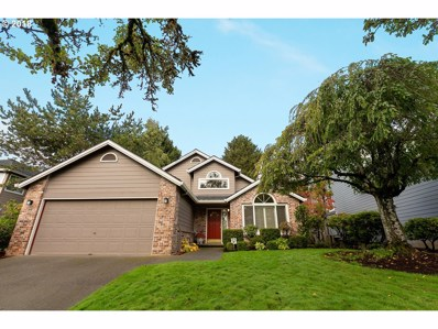 11149 SW Partridge Loop, Beaverton, OR 97007 - MLS#: 18011109
