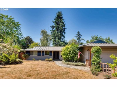 1555 SW 132ND Ave, Beaverton, OR 97005 - MLS#: 18011176