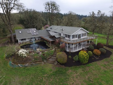 7575 SE Yampo Rd, Amity, OR 97101 - MLS#: 18011190