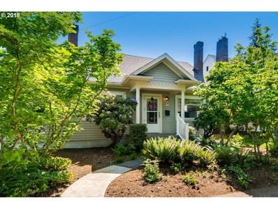 1916 NE 57TH Ave, Portland, OR 97213 - MLS#: 18011201