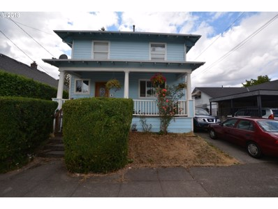 703 NE 79TH Ave, Portland, OR 97213 - MLS#: 18011219