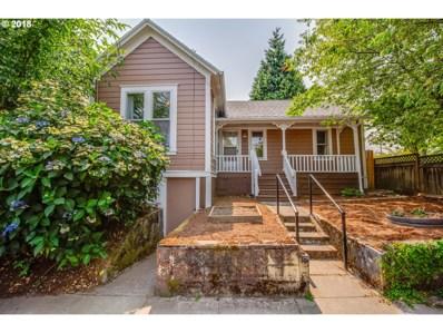 616 SE Mill St, Portland, OR 97214 - MLS#: 18011332