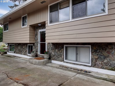 1605 NE 86TH Ave, Portland, OR 97220 - MLS#: 18011371