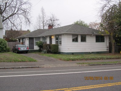 7045 N Vancouver Ave, Portland, OR 97217 - MLS#: 18011389