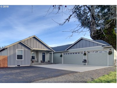 2119 Lewis River Rd, Woodland, WA 98674 - MLS#: 18011467