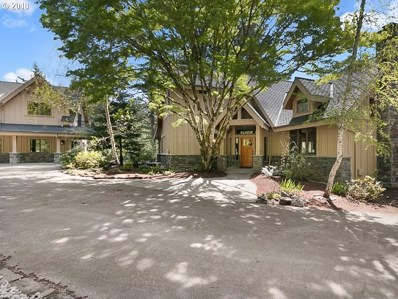 14225 NW Old Germantown Rd, Portland, OR 97231 - MLS#: 18011632