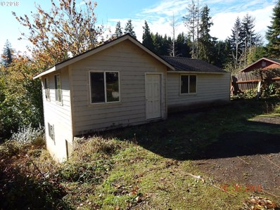 1027 S 10TH, Coos Bay, OR 97420 - MLS#: 18011653