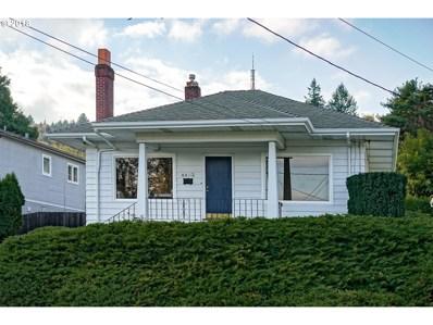 4423 SW Condor Ave, Portland, OR 97239 - MLS#: 18011679