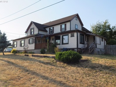 626 N Collier St, Coquille, OR 97423 - MLS#: 18011739