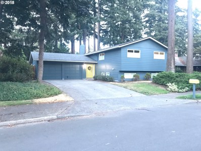 1044 NE 178TH Ave, Portland, OR 97230 - MLS#: 18011879