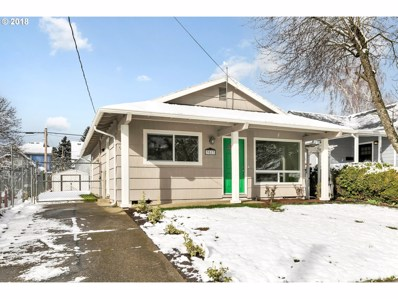 3817 SE 69TH Ave, Portland, OR 97206 - MLS#: 18012312