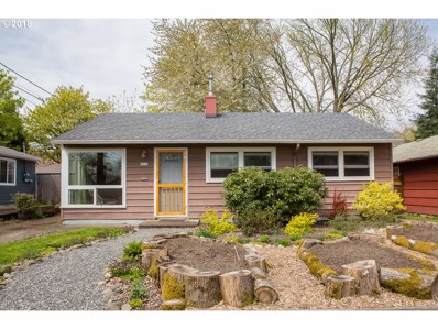 9233 N Fairhaven Ave, Portland, OR 97203 - MLS#: 18012432