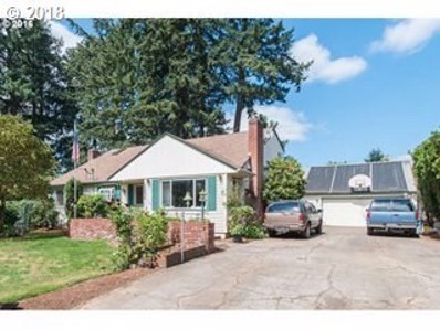 13635 SE Salmon St, Portland, OR 97233 - MLS#: 18012540