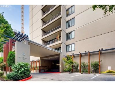 255 SW Harrison St UNIT 23d, Portland, OR 97201 - MLS#: 18012555