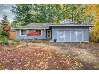 19220 Red Wing Ct, Lake Oswego, OR 97035 - MLS#: 18012621