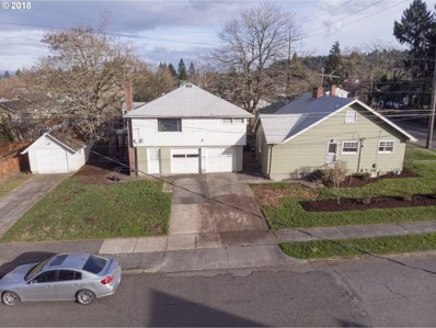 7405 NE Prescott St, Portland, OR 97218 - MLS#: 18012696