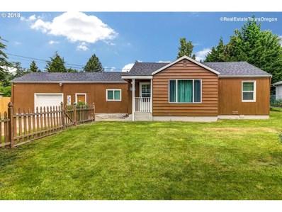 18645 SW Vincent St, Beaverton, OR 97078 - MLS#: 18012852