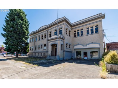 550 N 1ST St, Woodburn, OR 97071 - MLS#: 18012875