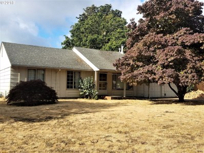 1915 NE Roberts Ct, Gresham, OR 97030 - MLS#: 18012909