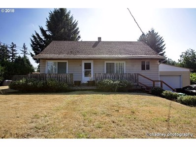 1228 NE 160TH Ave, Portland, OR 97230 - MLS#: 18012927