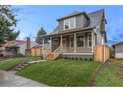 408 NE 76TH Ave, Portland, OR 97213 - MLS#: 18012961