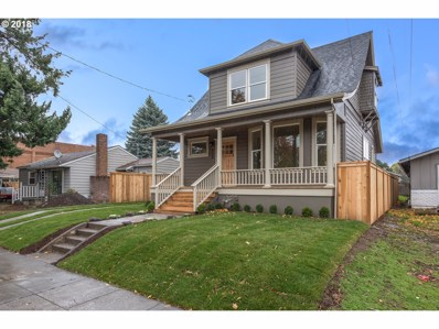 408 NE 76TH Ave, Portland, OR 97213 - MLS#: 18012961