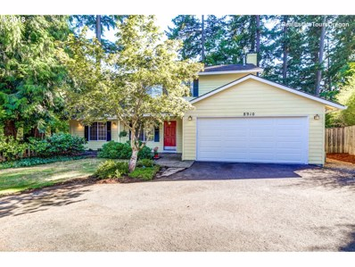 8910 SW Washington Dr, Portland, OR 97223 - MLS#: 18013043