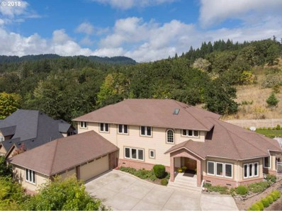 3653 NW Goldfinch Dr, Corvallis, OR 97330 - MLS#: 18013159