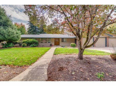 1020 Lakewood Dr, Albany, OR 97321 - MLS#: 18013215