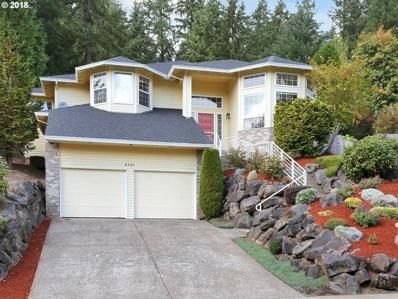 2731 SW 28TH Dr, Portland, OR 97219 - MLS#: 18013274