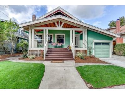 2315 NE 47TH Ave, Portland, OR 97213 - MLS#: 18013322