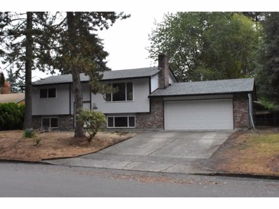 501 NE 144TH Ave, Vancouver, WA 98684 - MLS#: 18013379